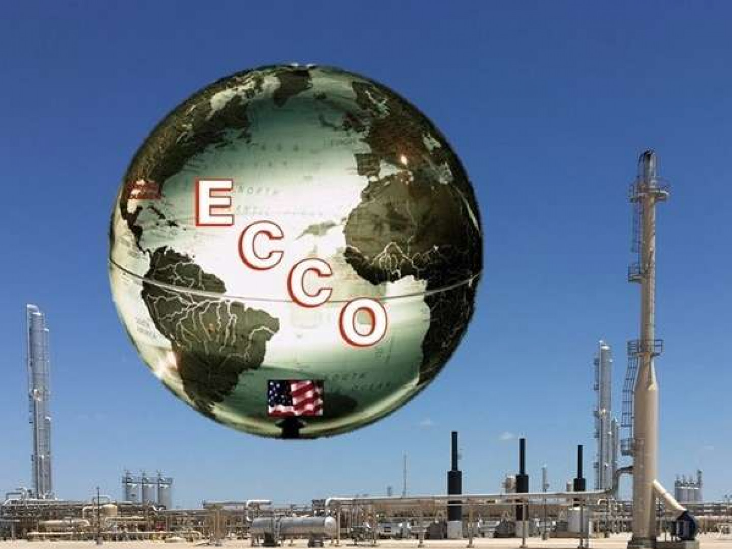 ecco services inc